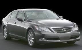 2006 lexus ls 460 2006 lexus ls460 specifications carbon dioxide emissions fuel