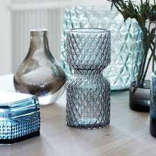 glass vases from accessories for the home