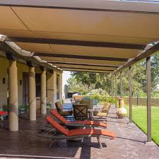 Patio Furniture Waterproof Covers - bar furniture patio fabric covers fabric patio covers designs