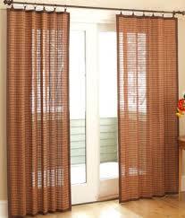 Curtains For Sliding Glass Door Sliding Glass Door Curtains Sliding Door Panels Curtains New