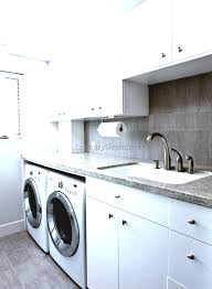 Laundry Room Utility Sink Cabinet by Small Utility Sink Laundry Room 5 Best Laundry Room Ideas Decor