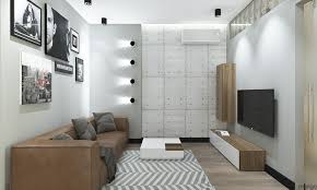 Small Living Room Design Photos Types Of 3 Small Living Room Designs Combined Between Modern And