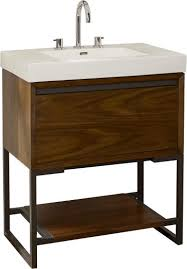 30 Bathroom Vanity by Fairmont Designs 1505 Vh3018 M4 30