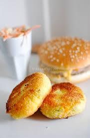 légumes faciles à cuisiner recette de croquettes de pommes de terre légumes cheddar stella