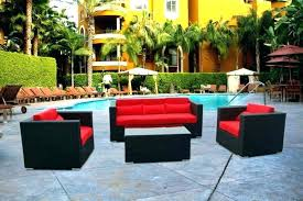 Patio Wicker Furniture Clearance Cheap Outdoor Wicker Furniture Patio Furniture Patio Furniture
