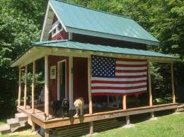 new here with 16x30 cabin small cabin forum 160 sq ft tiny loft cabin with wraparound porch vermont lofts