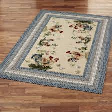 kitchen rooster kitchen rugs for leading rooster kitchen rug