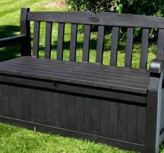 Garden Bench With Storage Full Size Of Benchoutdoor Toy Storage Bench Plans For Bench Seat