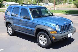 2006 jeep liberty sport crd victory motors of colorado