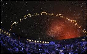 sciss planetarium barco