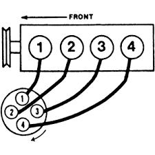 solved spark plug diagram mazda 626 1999 fixya