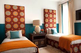 Two Tone Drapes Two Tone Paint Eclectic Dallas With Synthetic Armchairs And Accent