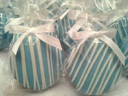Chocolate Molds Baby Shower Baby Blue Chocolate Covered Oreos Cookies By Sweettoothsweetie