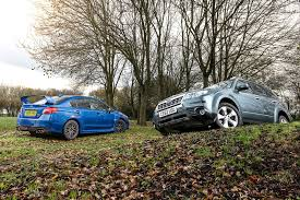 old subaru hatchback subaru wrx sti 2016 long term test review by car magazine