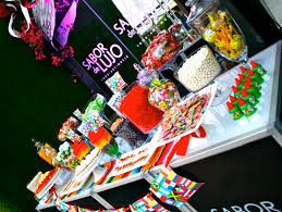 tlc lexus san diego lexus presents sabor de lujo our latino candy station u0026 dessert