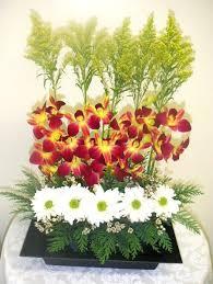 flower arrangement designs per fresh flower arrangement intermediate course