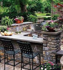 outdoor kitchen ideas pictures outdoor kitchen ideas let you enjoy your spare time amazing diy