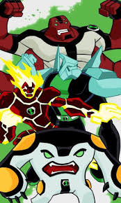 ben 10 live wallpaper android free download 9apps