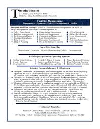 it manager resume exles it manager resume sle 19 sles professional facilities