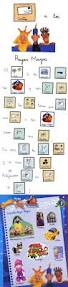 simple printable spanish story pictures explains los