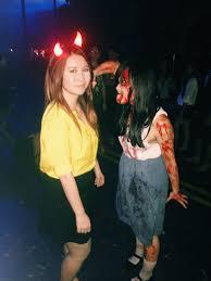 halloween horror night 4 u2013 organised by resort world sentosa