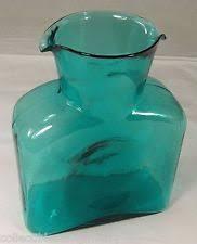 Turquoise Glass Vase 106 Best Aqua Vases Images On Pinterest Vases Glass Vase And Aqua