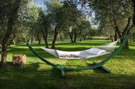 free stand outdoor garden hammocks design by unopiù