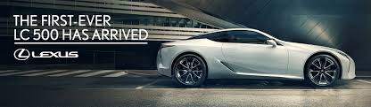 lexus supercar hybrid it u0027s a new era of lexus performance and design