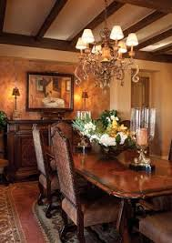 Tuscan Style Kitchen Tables by 10 Fall Inspired Fireplaces Log Fires