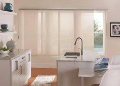 Panel Blinds For Sliding Glass Doors Panel Glides U0026 Blinds By Inspired Window Coverings For The Home