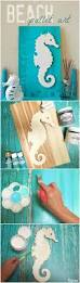 decorating seahorse items coastal picture frames seahorse decor
