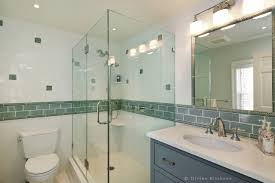 Cost To Tile A Small Bathroom 3 Bathroom Remodels 3 Budgets Part 2