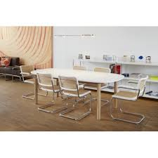 marcel breuer dining table buy thonet s 32 chair by marcel breuer the biggest stock in europe