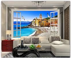 online get cheap window wallpaper murals aliexpress com alibaba