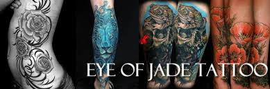 eye of jade home