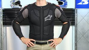padded riding jacket alpinestars bionic plus jacket motorcycle superstore youtube