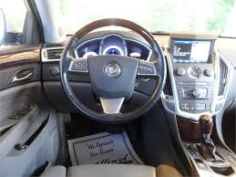 2011 cadillac srx performance white cadillac srx in south carolina for sale used cars on