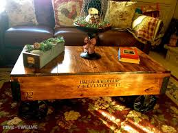 five twelve woodworking factory carts illinois industrial furniture