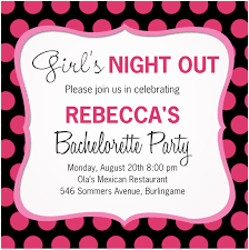 best bachelorette party invitations bachelorette party ideas and invitations u2014 mixbook blog