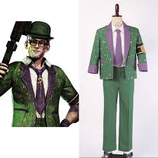 halloween costumes 2017 party city popular riddler costume buy cheap riddler costume lots from china