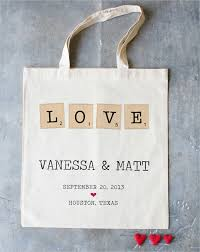 custom wedding custom wedding totes