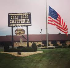 gray brothers cafeteria home
