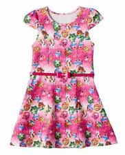 shopkins summer everyday dresses sizes 4 u0026 up for girls ebay