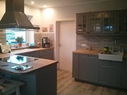 landhausküche grau 20 erstaunlich graue landhausküche dekoration ideen