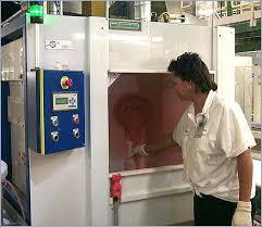 photo booth machine spray booth accudyne systems inc