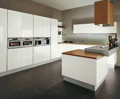 cuisine contemporaine ilot central ordinaire cuisine contemporaine avec ilot central 1 cuisine en l