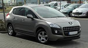 Thule 614 by 2011 Peugeot 3008 Specs And Photos Strongauto