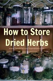 170 best kitchen herb garden ideas images on pinterest herbs how to store dried herbs and keep them fresh