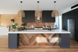 wooden kitchen design l shape 21 kitchen design trends that ll be in 2021 kitchn