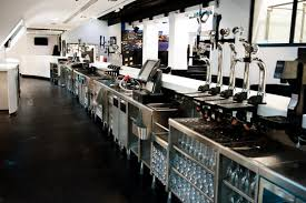 catering equipment commercial kitchen design and refurbishment